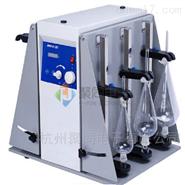 山东液液萃取装置JTLDZ-6萃取净化震荡器
