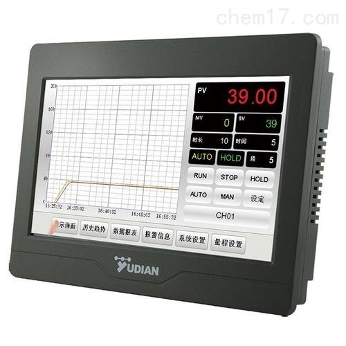 多路PID记录型智能温控器/调节器