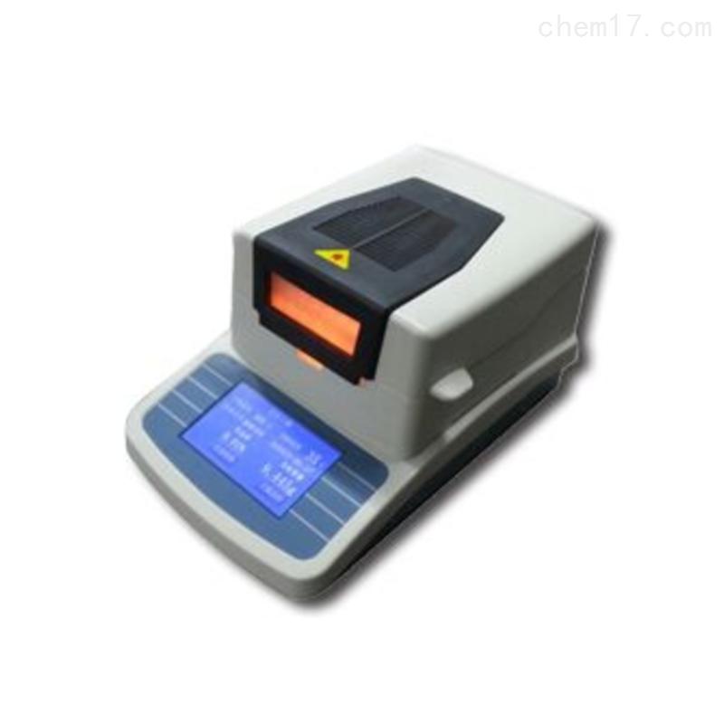 电子卤素水分测定仪