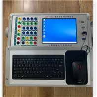 SX-660三相继电保护测试仪