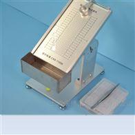 QB-8352GB4852测试标准医用胶带初粘性钢球试验机