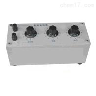 ZX74DS直流电阻箱
