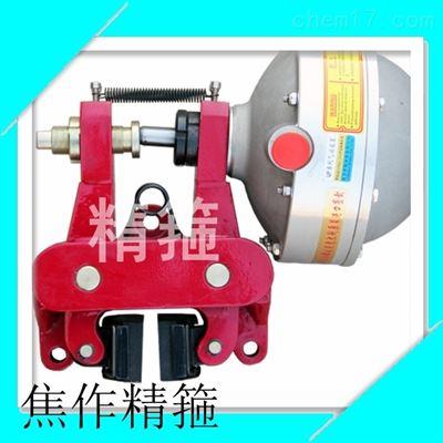 QP25.4-D氣動鉗盤式製動器