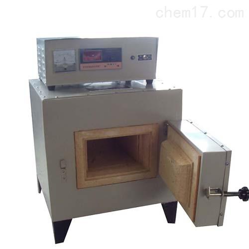 高温电阻炉/马弗炉
