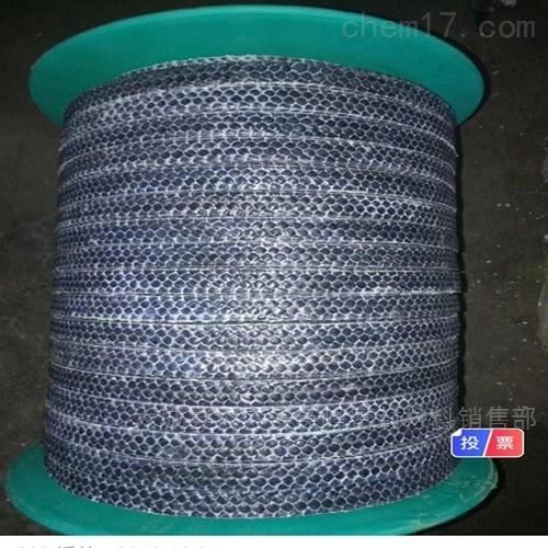 碳纤维盘根    碳素纤维编织盘根厂家