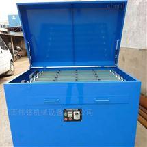 实验室棒磨机 XMB三辊四筒球磨机