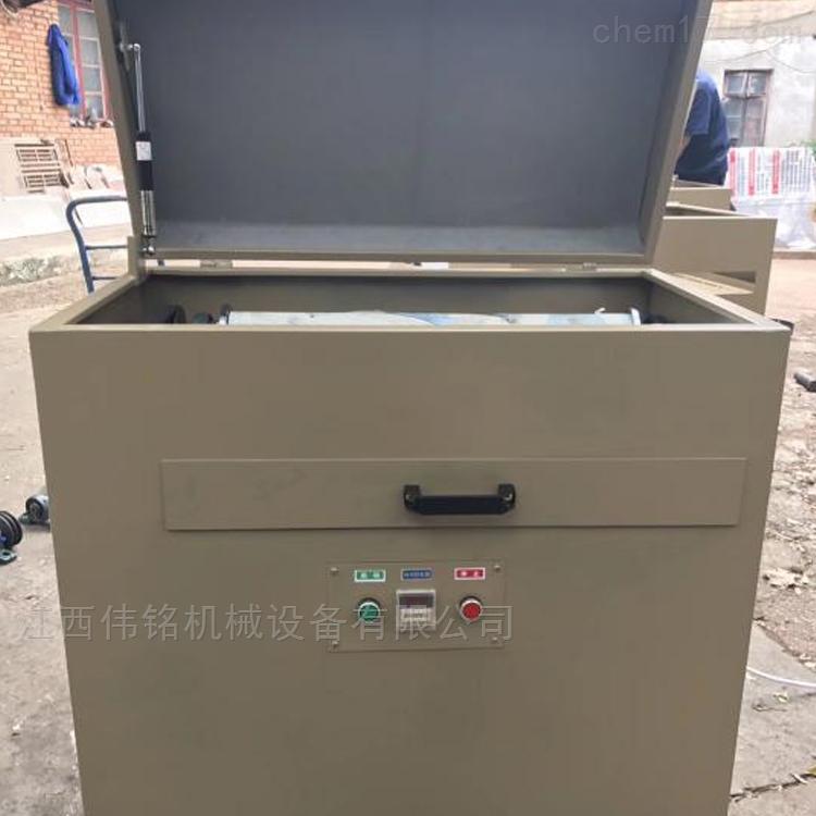 实验室棒磨机 三辊四筒球磨机 小型细磨机