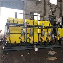 MYJY-1000L污水处理|除磷加药系统