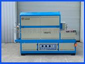 邦世达供应BXG系列氧化铜烧结炉气氛回转炉