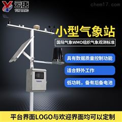 YT-CQX9农业气象站