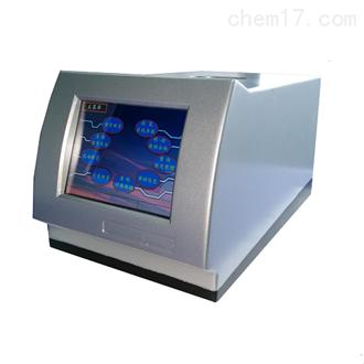 便携式硫含量测定仪