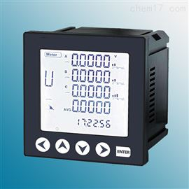 PT6000-83380V液晶显示多功能电力仪表