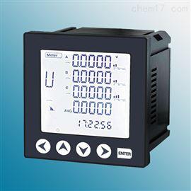 PD204Q-2K1带Modbus通讯三相多功能网络电力仪表