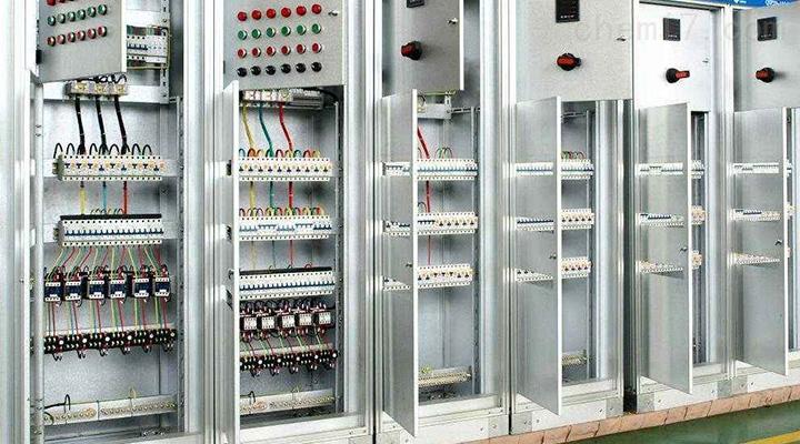NTS-242电能监测型多功能谐波电力仪表