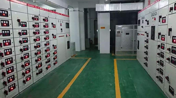 YD2040中文LED型液晶多功能网络电力仪表