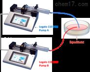LEGATO 110 DRS 高速率蠕动泵