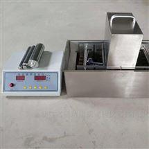 防水卷材低溫柔性試驗儀