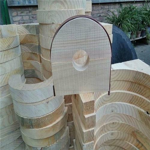 空调木托、铁卡大量生产