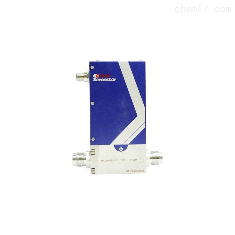 CS330质量流量控制器