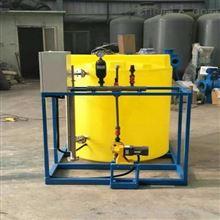 MYJY-500L污水处理|盐酸加药设备