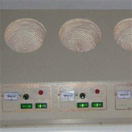 TD-KDM六联调温电热套TD-KDM