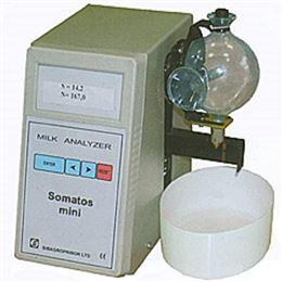 SCC-500牛奶体细胞检测仪