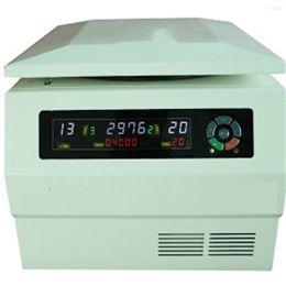 JJ3-18KR台式高速冷冻离心机