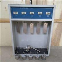 自粘防水卷材持粘性測定儀