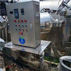 二手50升电加热分散釜出售