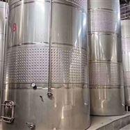 1-100吨不锈钢调配罐底价转让