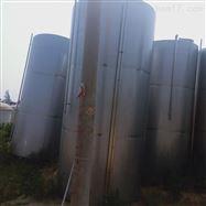 1-100吨食品级不锈钢储罐批量供应