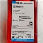 GIBCO DMEM低糖培养基(含酚红)