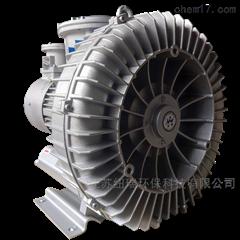 铝合金防爆漩涡气泵-防爆高压风机
