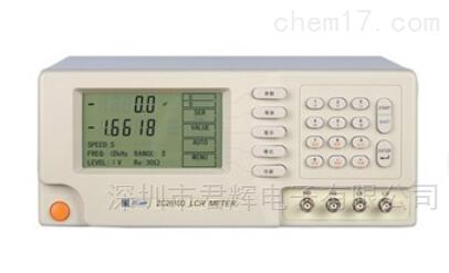 中策ZC2810D/ZC2810型LCR数字电桥