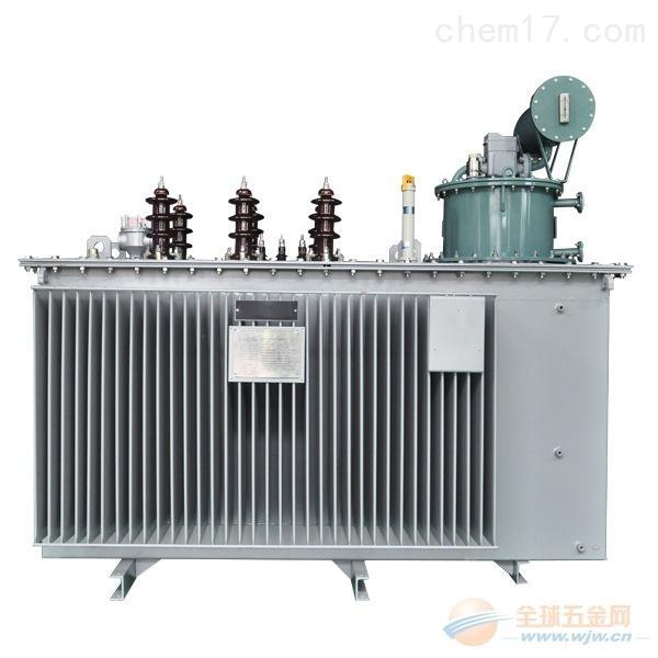 10KV自动调压器