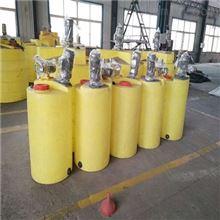 MYJY-200L循环水投加药设备