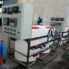 MYJY-200L盐酸投加药设备