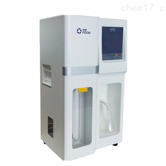 南京自动凯氏定氮仪CYKDN-DS厂家直销