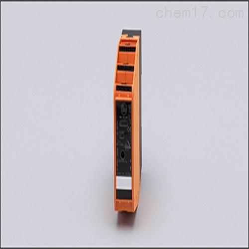 易福门漫反射传感器