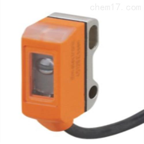 易福门激光测距传感器