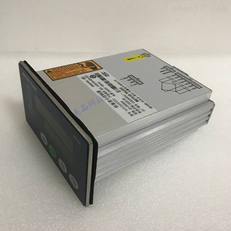 梅特勒托利多料灌控制仪表IND320(XK3123)