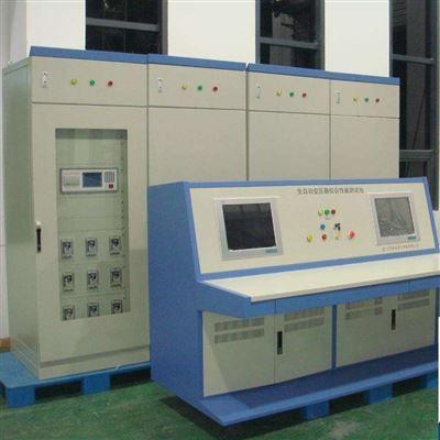 YNCST-I 变压器综合测试台