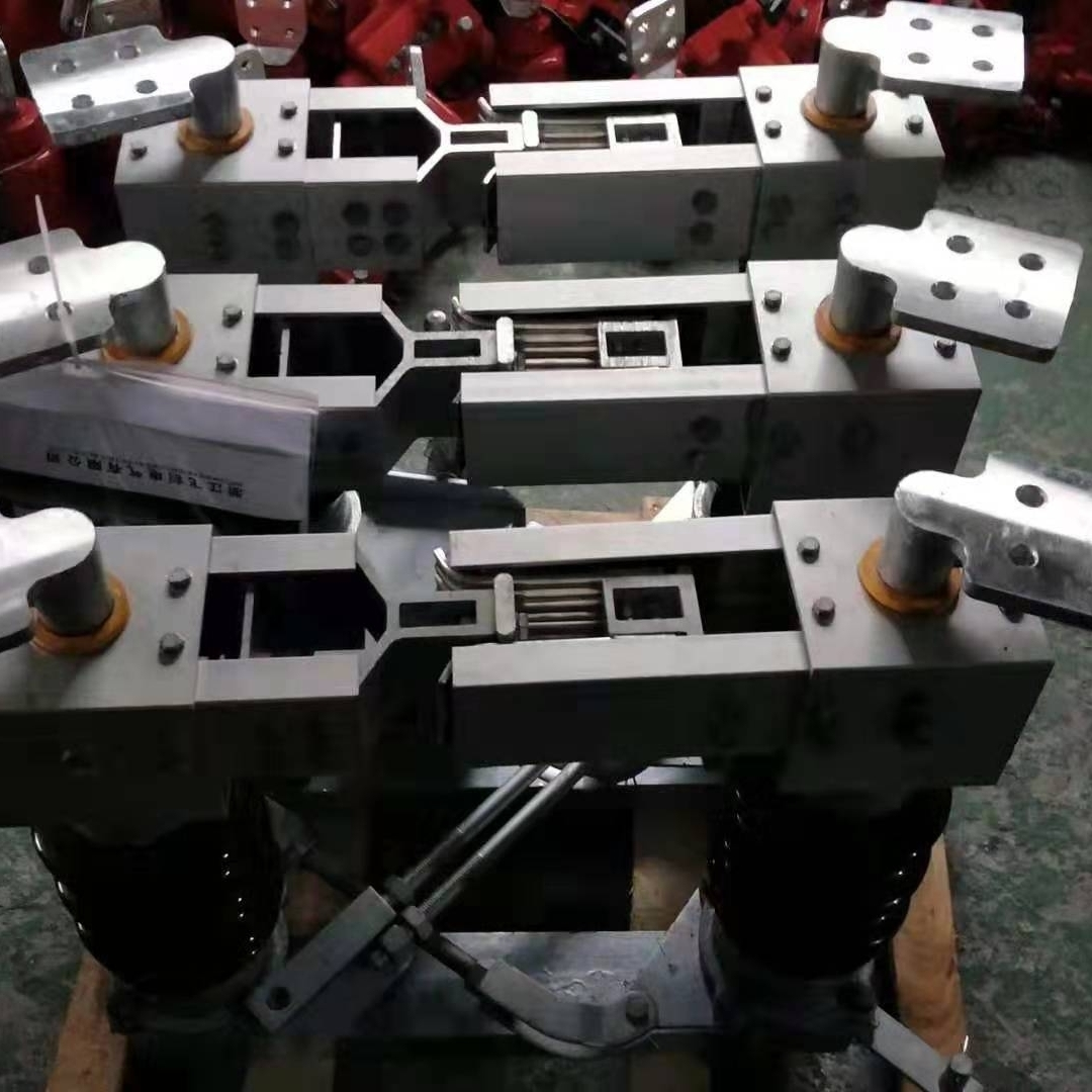 DFW-12-1K2电缆分支箱带真空开关