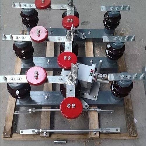 GW5电站高压开关