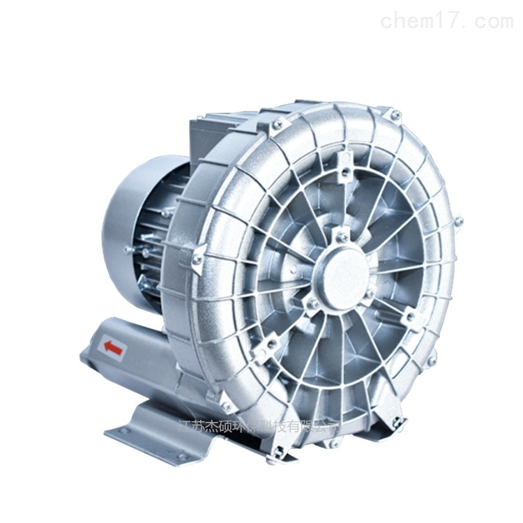 环保污水处理高压气泵