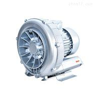 JS化铝炉高压风机