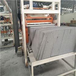 1200匀质聚苯板生产线操作说明