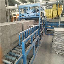 1200A级防火聚苯板设备厂家直销