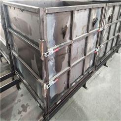 1200模方式匀质聚苯板设备