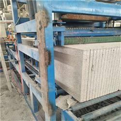 1200轻匀质保温板设备厂家直销
